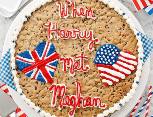 Принц Гарри и Меган Маркл: британская кухня или американская?