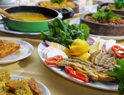 Турецкая кухня – изысканная смесь восточных традиций