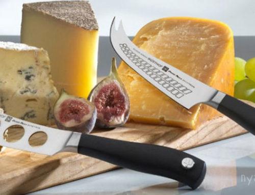 Набор ножей, который вам понадобится на кухне
