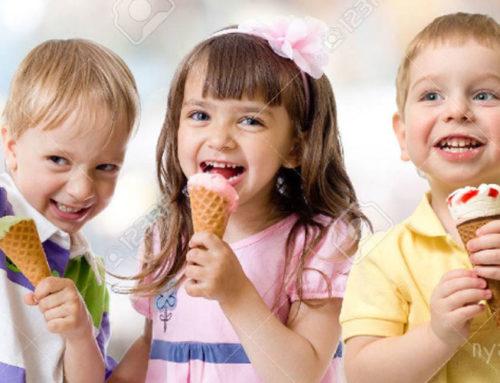 Легкие и забавные кулинарные проекты для детей