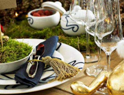 Творческие и интересные идеи украшения салатов