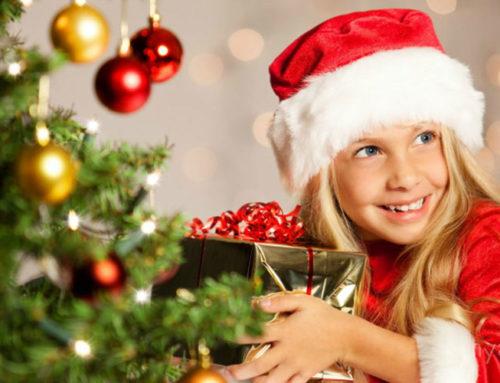 Рождественские конфеты для взрослых и детей. 7 простых рецептов