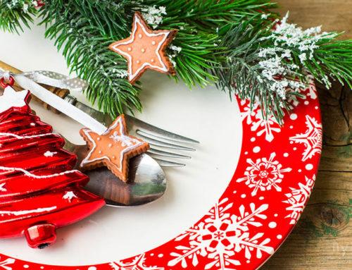 Традиционные рождественские и новогодние блюда стран мира